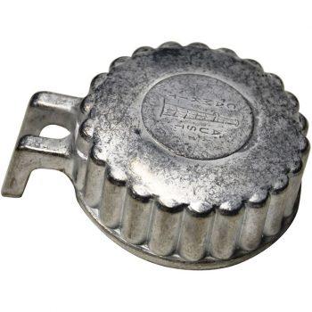 Aluminium Filler Caps And Air Vents