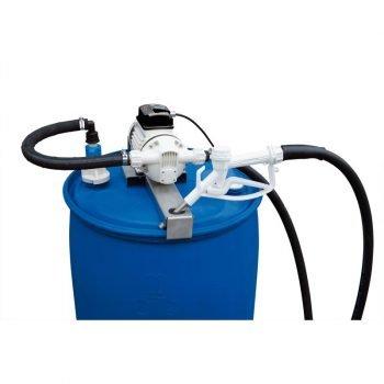 Bluequip 240V Drum Pump Kit