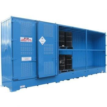 Specialised Storage Equipment