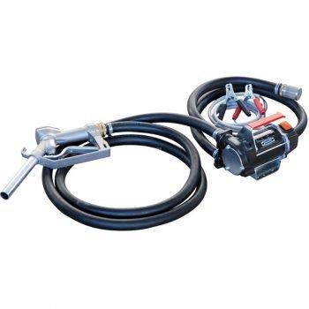 ULTRAFLO 12V/24V Refuelling Pump Kits
