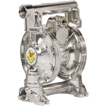 Air Operated Transfer Pumps