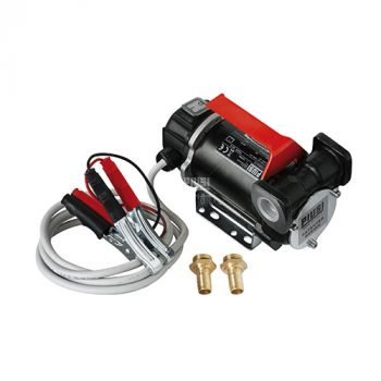 ULTRAFLO 12V/24V Refuelling Pumps