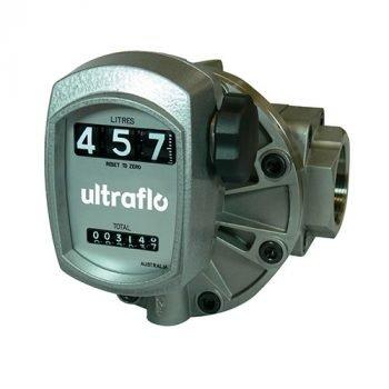 1 1/2″ High Capacity Meters 15-250L/Min