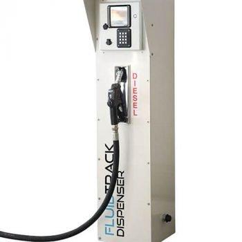 Fluidtrack Fuel Management Dispenser