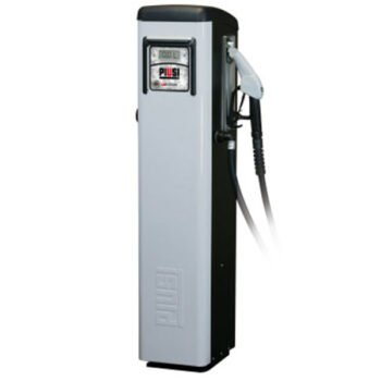 BSmart AdBlue Fuel Management Bowser