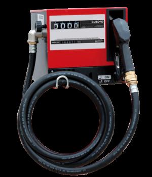PIUSI Mechanical Diesel Bowser