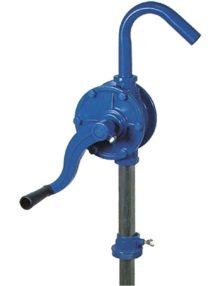 ULTRAFLO Heavy Duty Rotary Drum Pumps