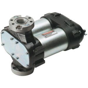 High Flow Bi-Pump Refuelling Pump