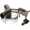 Spin Secure® Lockable Filler Cap