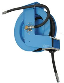 ORL and ORB Series Diesel Reels