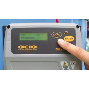 OCIO GSM Tank Level Transmitter - Quad Band