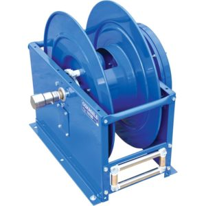 Cox SP Series High Capacity Hose Reels