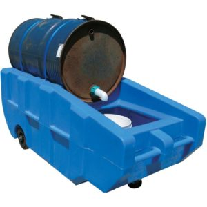 Spill Containment Caddy