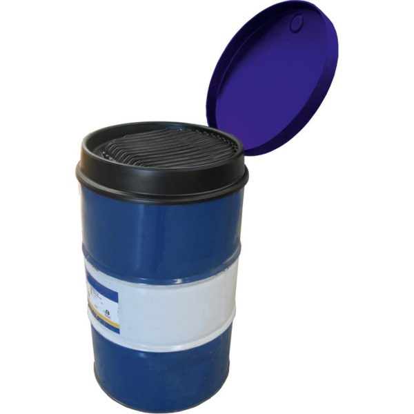 Poly Drum Funnel