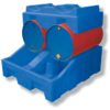 Poly Drum Racking System
