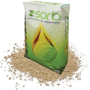 Z- Sorb Industrial Oil Absorbent