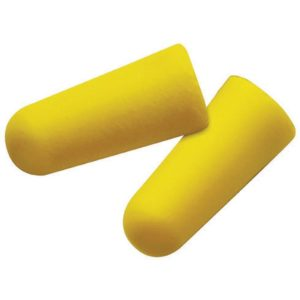 Earplugs Uncorded