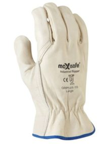 Heavy Duty Riggers Gloves