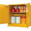 Heavy Duty Internal Safety Cabinets