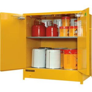 Heavy Duty Internal Safety Cabinets