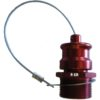 FLOMAX Engine Nozzle & Receiver