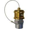 FLOMAX Hydraulic Nozzle & Receiver