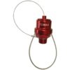 """Flomax Series 3/4"""" Connectors Red"""