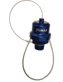 "Flomax Series 3/4"" Connectors Navy"