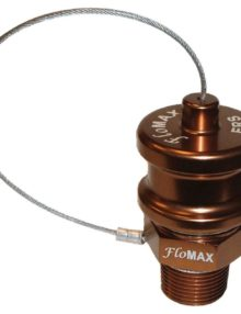 "Flomax Series 3/4"" Connectors Copper"