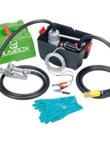 PIUSIBOX Refueling Kit
