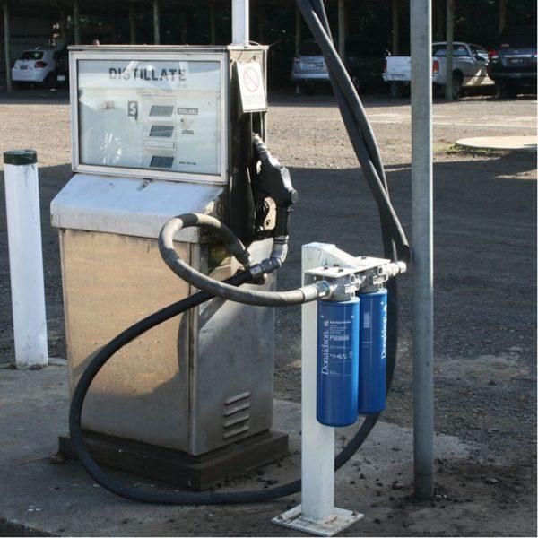 fuelgear diesel filtration filter heads