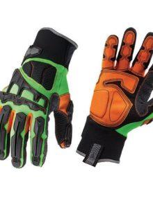 Heavy Duty Cut Resistant Gloves