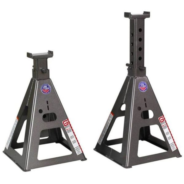 Vehicle Support Stands