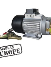 GESPASA 12V Oil Transfer Pumps