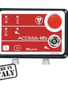 PIUSI Access 85 System